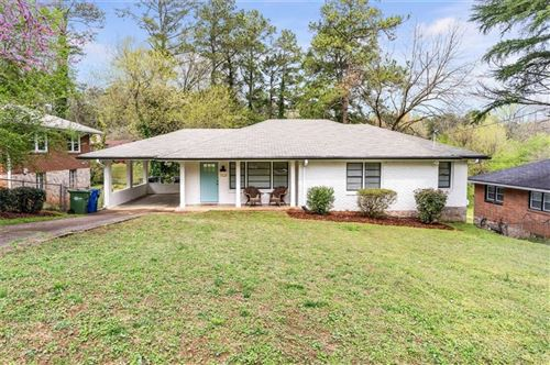 Photo of 1101 FAYETTEVILLE Road SE, Atlanta, GA 30316 (MLS # 6873734)