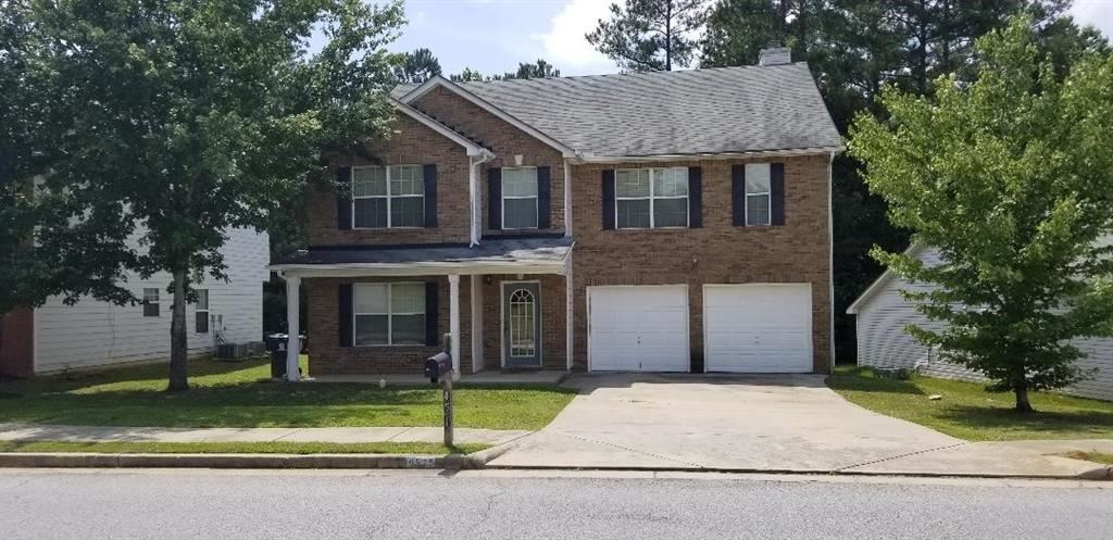 Photo for 4575 Derby Loop, Fairburn, GA 30213 (MLS # 6570734)