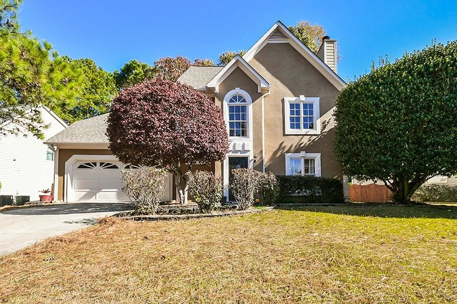 Photo for 418 Two Iron Trail NW, Kennesaw, GA 30144 (MLS # 6645734)