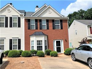 Photo of 4737 Crawford Oaks Drive, Oakwood, GA 30566 (MLS # 6570735)