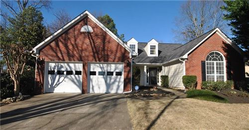Photo of 3983 Shallowford Green Court, Marietta, GA 30062 (MLS # 6664735)