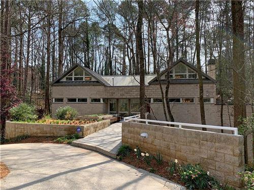 Photo of 1141 BILTMORE Drive, Atlanta, GA 30329 (MLS # 6855735)