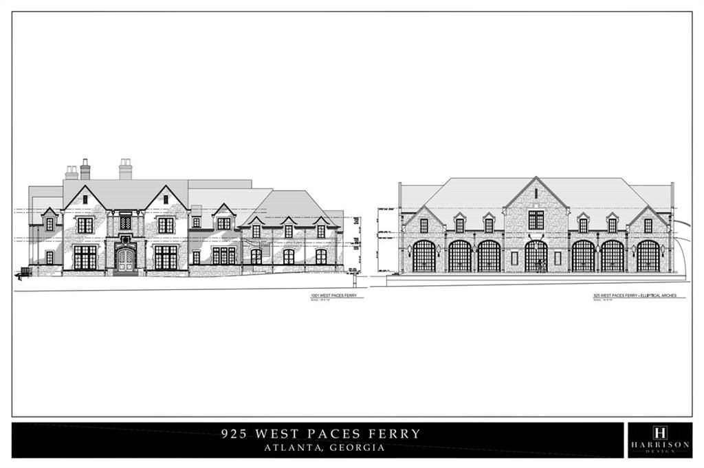 Photo of 925 West Paces Ferry Road NW, Atlanta, GA 30327 (MLS # 6953735)