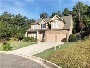 Photo of 5 Doe Court SE, Cartersville, GA 30120 (MLS # 6087736)
