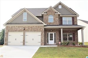 Photo of 3801 Village Crossing Circle, Ellenwood, GA 30294 (MLS # 6570736)