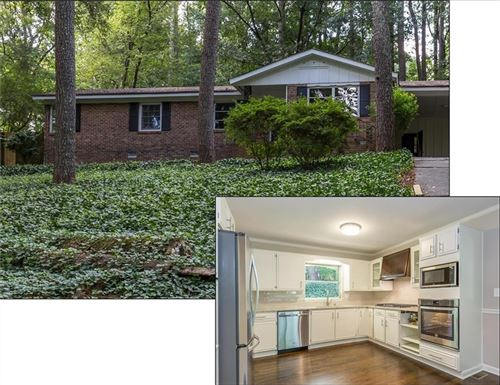 Main image for 1673 Remington Road, Brookhaven, GA  30341. Photo 1 of 33