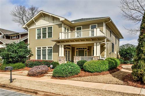Photo of 423 Rammel Oaks Drive, Avondale Estates, GA 30002 (MLS # 6839736)