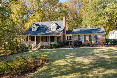 Photo of 2615 Sandy Creek Circle, Loganville, GA 30052 (MLS # 6644737)