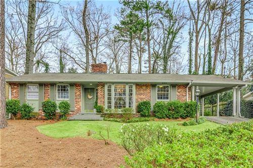Photo of 2323 Tanglewood Circle, Atlanta, GA 30345 (MLS # 6854737)
