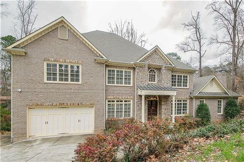 Photo of 2776 Briarlake Road NE, Atlanta, GA 30345 (MLS # 6922737)