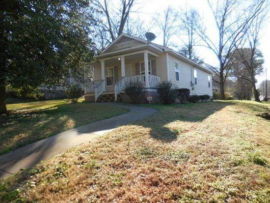 1402 AVON Avenue, Atlanta, GA 30310 - MLS#: 6829737