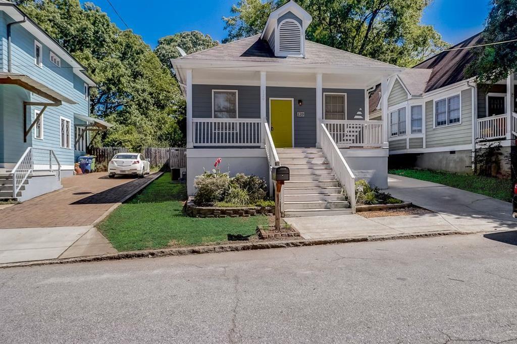 Photo of 120 SELMAN Street SE, Atlanta, GA 30316 (MLS # 6956737)