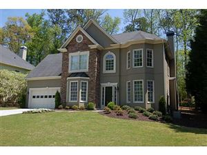 Photo of 340 Tall Timbers Drive #0, Roswell, GA 30076 (MLS # 5998738)