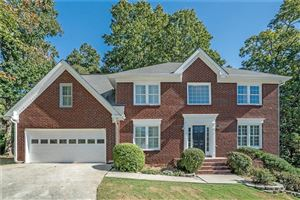 Photo of 3704 Timberloch Trail, Snellville, GA 30039 (MLS # 6633738)