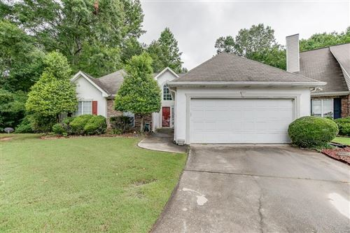 Photo of 515 Clearwater Cove, Peachtree City, GA 30269 (MLS # 6909738)
