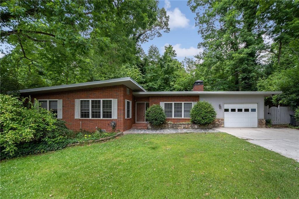 895 Glenwood Drive, Gainesville, GA 30501 - MLS#: 6893738