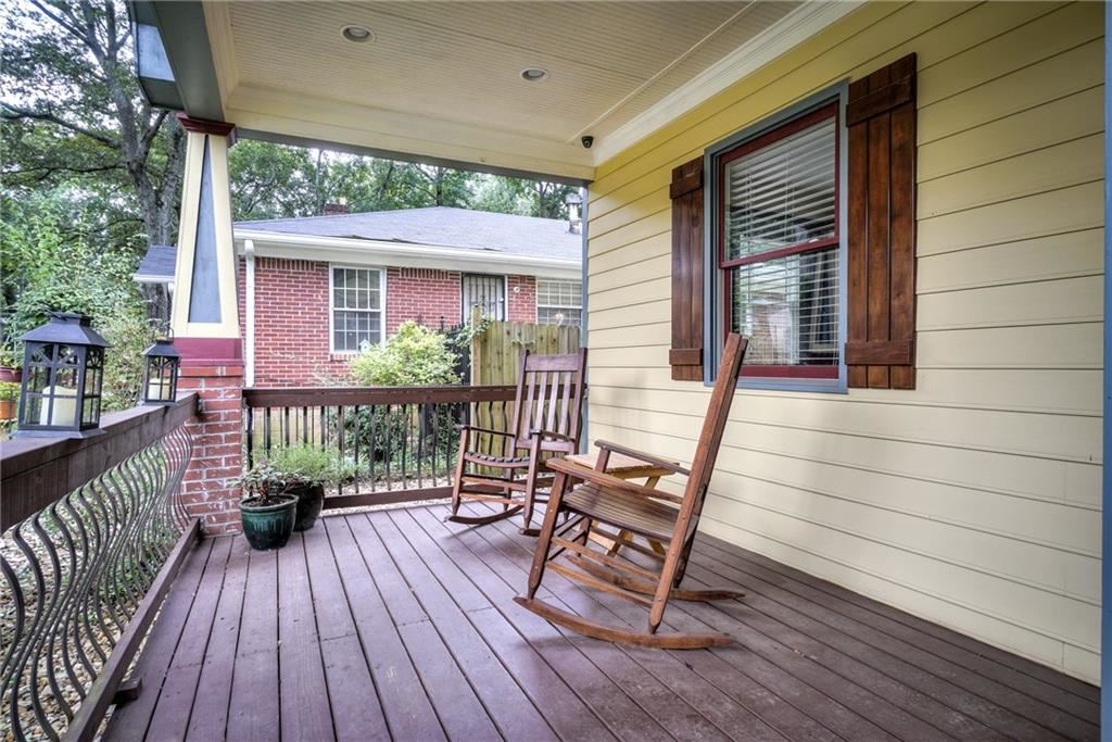 Photo of 260 Sisson Avenue, Atlanta, GA 30317 (MLS # 6958738)
