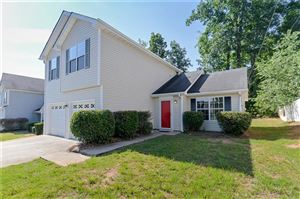 Photo of 5499 Shirewick Lane, Lithonia, GA 30058 (MLS # 6572739)