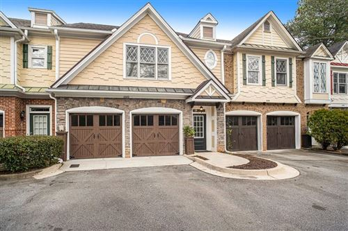 Photo of 3282 Kensington Road, Avondale Estates, GA 30002 (MLS # 6838739)