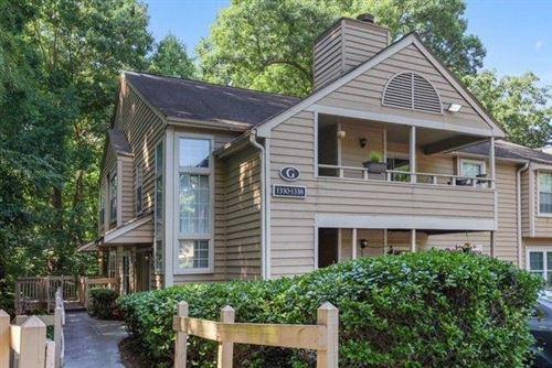 Photo of 1338 N Crossing Drive NE, Atlanta, GA 30329 (MLS # 6915739)
