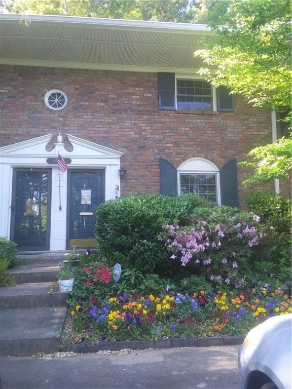 3557 Old Chamblee Tucker Road #C UNIT C, Atlanta, GA 30340 - MLS#: 6871739
