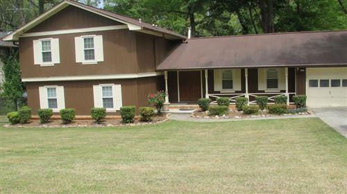 Photo of 4026 Pinehurst Valley Drive, Decatur, GA 30034 (MLS # 6883740)