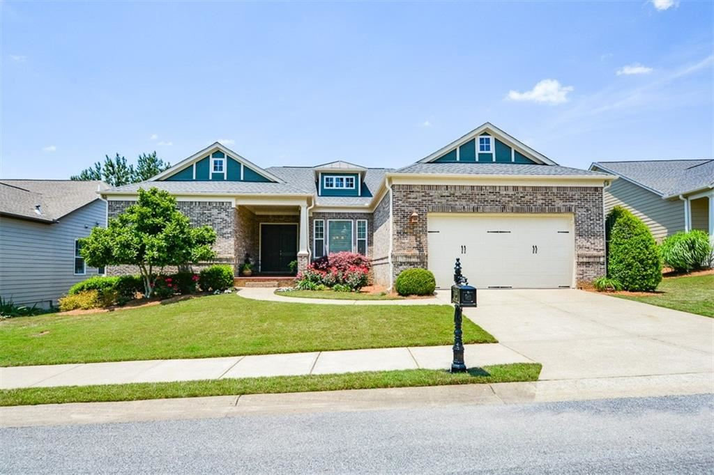 704 Springer Mountain Drive, Canton, GA 30114 - MLS#: 6860740