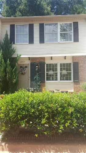 Photo of 2884 Royal Path Court, Decatur, GA 30030 (MLS # 6771741)