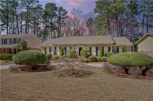 Photo of 4135 Oak Crest Drive, Tucker, GA 30084 (MLS # 6848741)