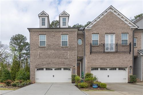 Photo of 1450 Edgebrook Court NE, Atlanta, GA 30329 (MLS # 6918741)