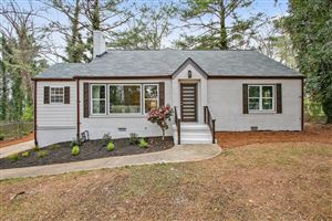 Photo of 1215 Fayetteville Road SE, Atlanta, GA 30316 (MLS # 6571742)