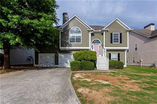 Photo of 1206 Cumberland Creek Place SW, Marietta, GA 30008 (MLS # 6881742)
