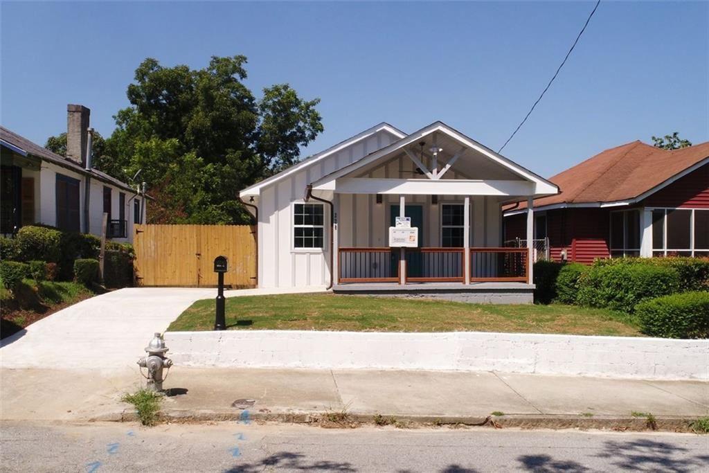 228 JAMES P BRAWLEY Drive NW, Atlanta, GA 30314 - MLS#: 6770742