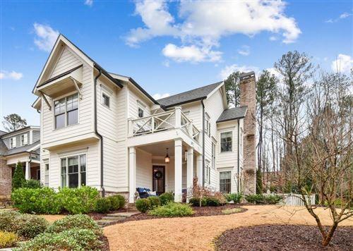 Photo of 1872 Keswick Lane, Atlanta, GA 30341 (MLS # 6842743)