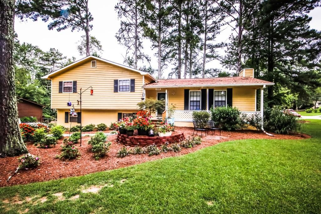 550 Carithers Road, Lawrenceville, GA 30046 - MLS#: 6774743