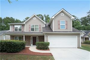 Photo of 4114 Waters End Lane, Snellville, GA 30039 (MLS # 6575744)
