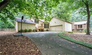 Photo of 311 New Crossing Trail E, Kennesaw, GA 30144 (MLS # 6588744)