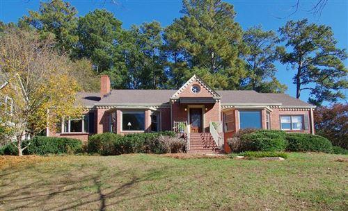Photo of 1617 Lenox Road NE, Atlanta, GA 30306 (MLS # 6808744)