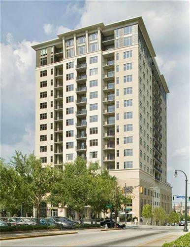 Photo of 565 PEACHTREE Street NE #810, Atlanta, GA 30308 (MLS # 6893744)