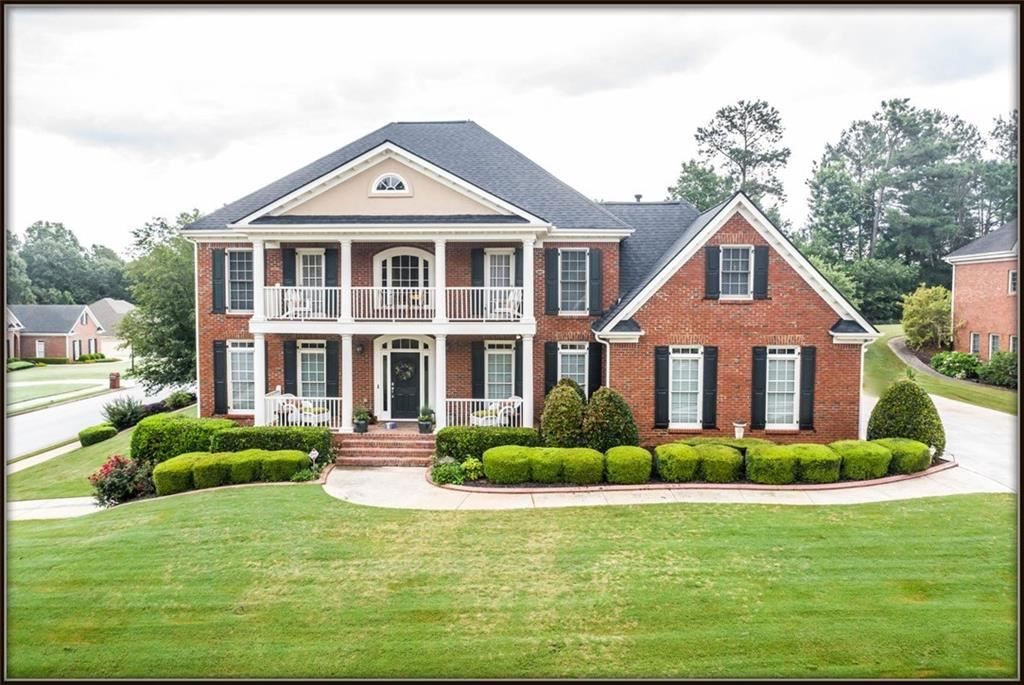 5502 Capstone Way, Douglasville, GA 30135 - MLS#: 6741744