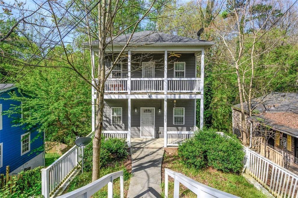 1590 Ezra Church Drive NW, Atlanta, GA 30314 - MLS#: 6908744