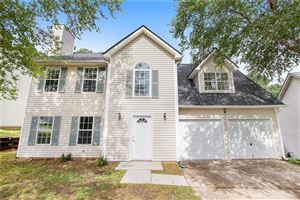Photo of 4277 Ward Bluff Court, Ellenwood, GA 30294 (MLS # 6575745)
