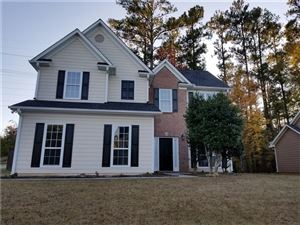 Photo of 3900 Mcguire Way NW, Kennesaw, GA 30144 (MLS # 6644745)