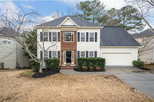 Photo of 7219 MEADOW GATE Way, Woodstock, GA 30189 (MLS # 6671745)