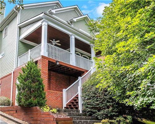 Photo of 823 Saint Charles Avenue NE #1, Atlanta, GA 30306 (MLS # 6782745)