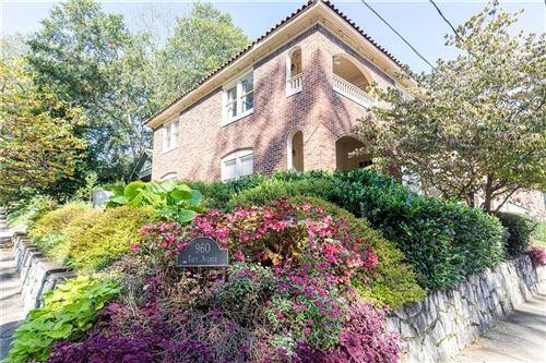 Photo of 960 Taft Avenue NE #9, Atlanta, GA 30309 (MLS # 6875745)