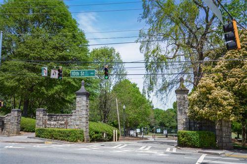 Tiny photo for 960 Taft Avenue NE #9, Atlanta, GA 30309 (MLS # 6875745)