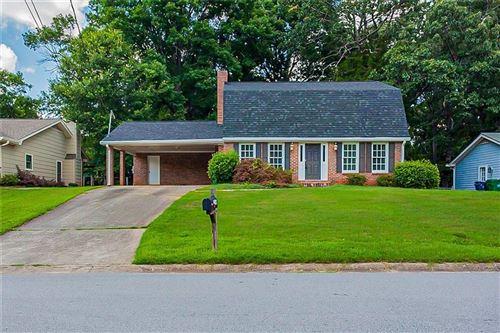 Photo of 3180 Windfield Circle, Tucker, GA 30084 (MLS # 6900745)