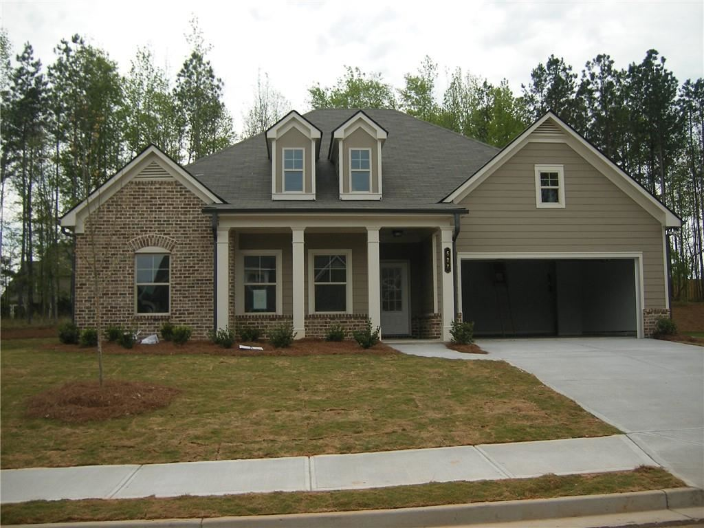 527 Gadwall Circle, Jefferson, GA 30549 - #: 6657745