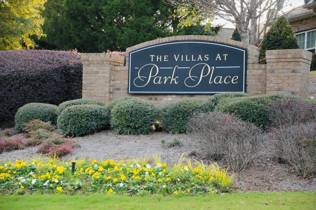 303 Villa Park Circle #18 UNIT 18, Stone Mountain, GA 30087 - MLS#: 6823745